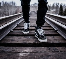 Pantofii pentru drumeții - Cum îi alegem