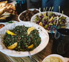 Cele mai gustoase mancaruri libaneze pe care sa le incerci